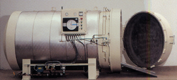 Autoclave Steam Sterilization
