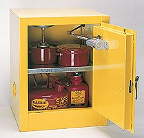 Bon Safety Storage Cabinets