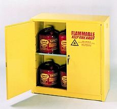 5530 And 5530S Safety Storage Cabinets
