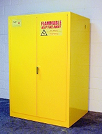 Attirant Safety Storage Cabinets